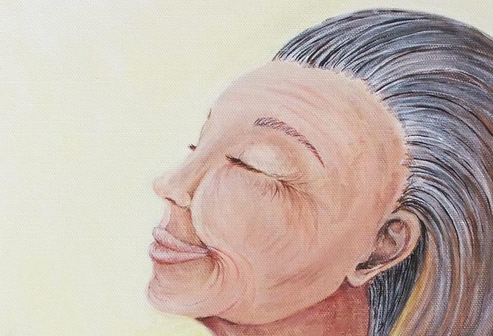 Luke-24---ARTWORK-PRINT---The-Road-to-Emmaus---Kristy-Leung